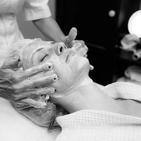 Услуги косметологии в салоне красоты Золотой